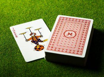 雑学:トランプカード