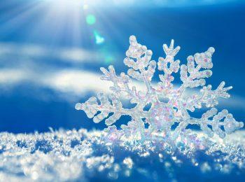 雑学:冬にまつわるもの 雪の名